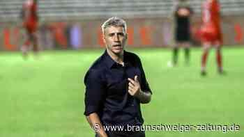 Argentinier Crespo räumt Trainerposten beim FC São Paulo
