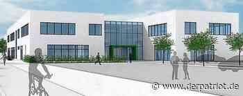 Ideenschmiede neben Garten-Idylle: Konsortium plant Coworking-Zentrum in Rietberg - Der Patriot Lippstädter Zeitung