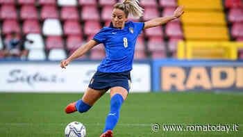 Martina Rosucci: una voce di prestigio per la ripartenza dello sport dilettantistico a Roma e in tutta Italia