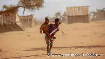 """Welthungerhilfe warnt: """"Hunger ist wieder auf dem Vormarsch"""""""