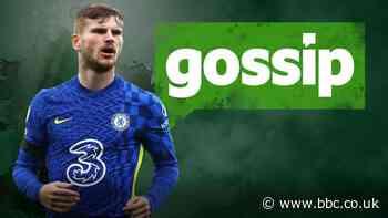 Transfer rumours: Werner, Rudiger, Lang, Coutinho, Tchouameni, Rabiot, Werner, Pedri