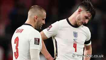 England 1-1 Hungary: Gareth Southgate says his side were 'really poor'