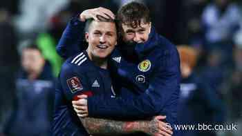 Faroe Islands 0-1 Scotland: Steve Clarke praises match-winner Lyndon Dykes
