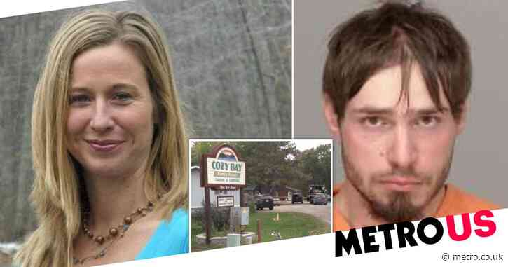 Man 'shoots dead look-alike of ex-girlfriend who wouldn't do drugs with him'