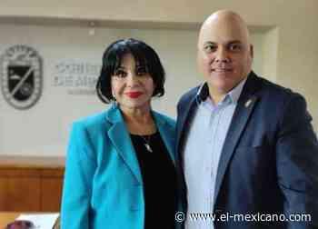 Se firma ratificación de trabajo entre el Ayuntamiento y peleadores en Mexicali - El Mexicano Gran Diario Regional