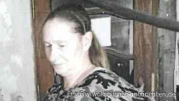Polizei fahndet nach vermisster Frau aus Cremlingen - Wolfsburger Nachrichten
