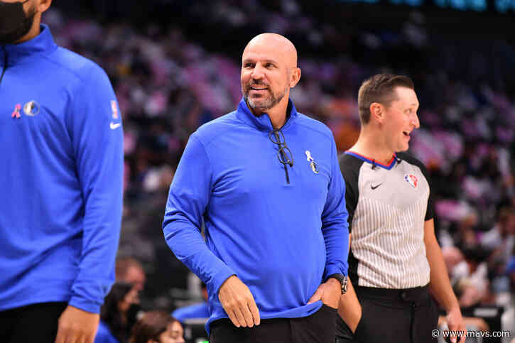 'It's crazy' that only one year has passed since Lakers (and Kidd) won it all