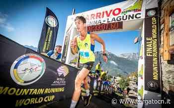 Corsa in montagna: Andrea Rostan dell'Atletica Saluzzo terzo nella classifica mondiale di specialità del chilometro verticale! - TargatoCn.it