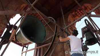 Il vescovo di Saluzzo silenzia i rintocchi dei campanili di notte - La Stampa