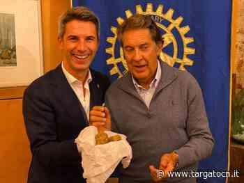 Dal Rotary Saluzzo e amici golfisti 10.000 euro all'Adas di Cuneo - TargatoCn.it