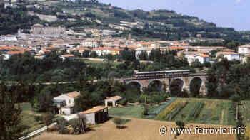 Per la Fano-Urbino possibile riattivazione nel 2029 - Ferrovie.info