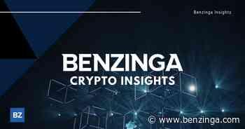 Bitcoin Gold, Huobi Token Among Top Crypto Movers In 24H - Benzinga - Benzinga