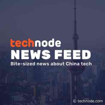 Huobi COO Zhu Jiawei steps down · TechNode - TechNode