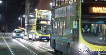 Nightlife workers in Dublin to struggle financially without Nitelink bus - InTallaght