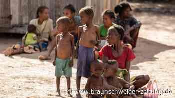 """Hunger ist Mord"": Über 800 Millionen Hungernde weltweit"