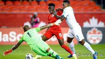 Alphonso Davies leads Team Canada to win against Panama in key World Cup qualifier