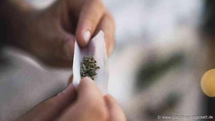 """Lehrerverbands-Präsident: """"Keine Experimente"""" bei der Legalisierung von Cannabis"""