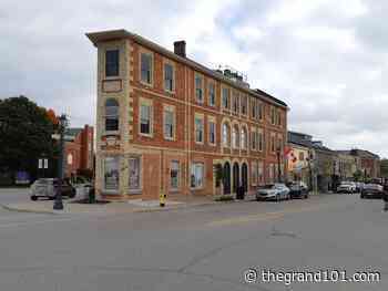 Elora's Historic Dalby House Will Become Apartments and Retail Space - Grand 101.1 FM