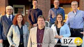 Sven Anders bleibt SPD-Fraktionschef im Gemeinderat Lengede