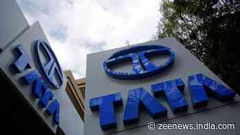 Tata Motors shares zoomed on USD 1 bn-TPG Rise Climate fundraise pact