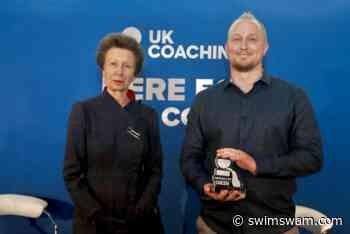 Beyond The Lane Lines: Philpot Deemed Coaching Hero, London Roar Gets Hacked - SwimSwam