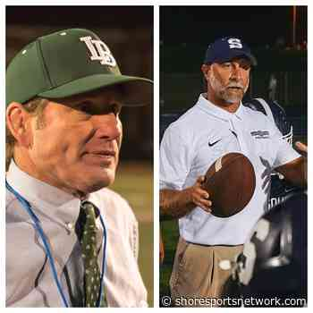 Two Coaching Legends Join the Week 7 Coaches Corner - shoresportsnetwork.com