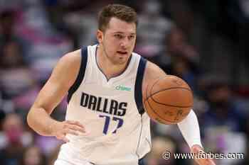 Dallas Mavericks Season Preview: New Coaching Staff Won't Hinder Luka Doncic's MVP Ambitions - Forbes