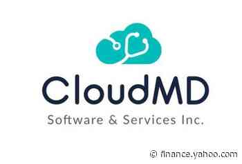 CloudMD Adds Comprehensive Health and Wellness Coaching to Proprietary Integrated Health Services Platform - Yahoo Finance