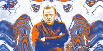 Coaching Preview: Tom Thibodeau Leading Knicks With the Same Staff - The Knicks Wall