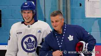 Maple Leafs' Keefe: Coaching, tactical changes key to power-play - Sportsnet.ca