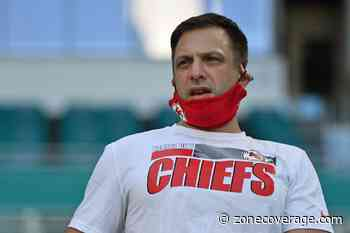 The Front Office and Coaching Staff Have Derailed the Chiefs Season - Zone Coverage