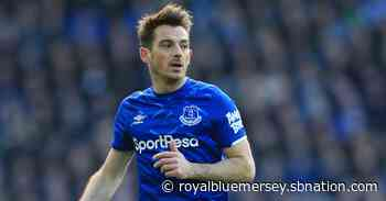 Everton legend Leighton Baines takes his next step on the coaching ladder - Royal Blue Mersey