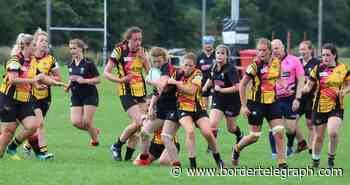 SRU coaching boost for women's rugby in the Borders - Border Telegraph