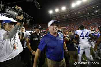 Insider Eliminates Top Candidate for USC Coaching Vacancy - CalBearsMaven