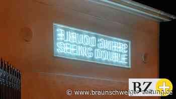 Ein zweiter Blick lohnt sich beim Kunstverein Braunschweig - Braunschweiger Zeitung
