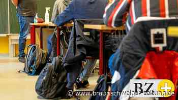 Der tägliche Wahnsinn: Schule in Braunschweig - Braunschweiger Zeitung