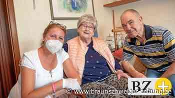 Palliativ-Begleitung im vertrauten Zuhause in Braunschweig - Braunschweiger Zeitung