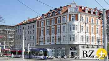 Braunschweig: Dormero zieht nicht ins frühere Hotel Monopol - Braunschweiger Zeitung