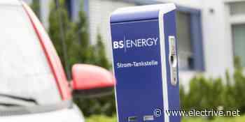 BS Energy erneuert Ladeinfrastruktur in Braunschweig - www.electrive.net