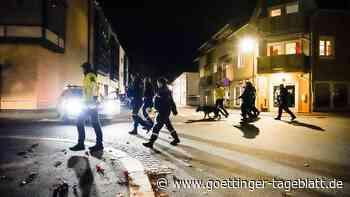 Norwegen unter Schock: 37-jähriger Däne tötet fünf Menschen mit Pfeil und Bogen