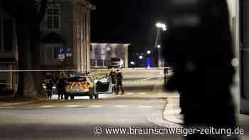 Mann mit Pfeil und Bogen tötet in Norwegen fünf Menschen