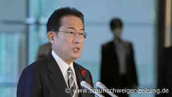 Japans Regierungschef löst Parlament auf