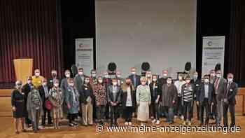 Bürger gestalten zukünftige Gesundheitsversorgung in Dachau aktiv mit.