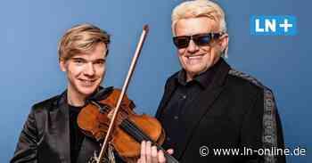 Heino mal klassisch in Lübeck – Tickets zu gewinnen