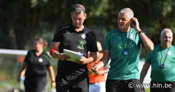"""Assistent-trainer Rudy De Donder (KFC Wambeek-Ternat): """"We mikken op de linkerkolom"""" - Het Laatste Nieuws"""