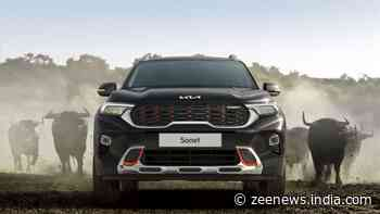 Kia Sonet First Anniversary Edition launched in India: Check price, specs and other details