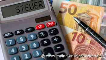 """Steuererklärung: """"Einer der häufigsten Fehler"""" laut Experten – so bekommen Sie mehr Geld zurück"""