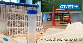 Schülerunion fordert Pooltests statt Selbsttests für Schüler in Niedersachsen