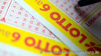 Lottozahlen: Lotto am Mittwoch - Das sind die Gewinnzahlen vom 13. Oktober