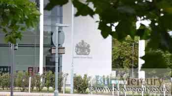 Zachary Sutton admits causing death by careless driving - Bury Mercury